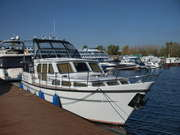 Голландская яхта Pedro Skiron 35,  2008 года,