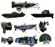 Предлагаем доработку (тюнинг)  катеров и лодок.