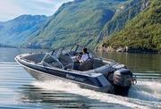 Продаем катера лодки и катера  Buster.