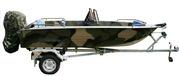 Продаем лодки для рыбалки  Windboat ( Виндбот).