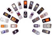 Продажа телефонов из Японии, Китая, США.