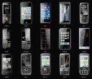 Поставки китайских телефонов - опт,  крупный опт.