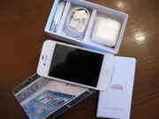 Продам абсолютно новый белый iPhone 4 16 Гбайт