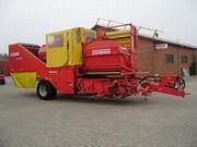 Картофелеуборочный комбайн Grimme SE-150-60-UB