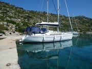 Яхта Beneteau Cyclades 39.3
