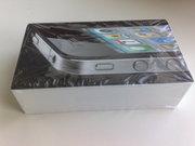 Айфон, 4 16 Гб новый,  в упаковке,  полный комплект.