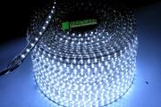 Светодиодная лента LS-5050 LED 220V