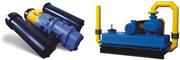 Продам оборудование рассев ЗРШ4-4М ,  Циклоны БЦШ-350,  Циклоны БЦШ-300,