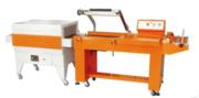 Термоусадочный упаковочный аппарат BSL