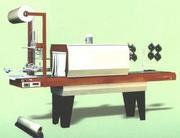 Термоусадочный упаковочный аппарат TPC-550PL