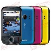 Huawei IDEOS U8150,  2.8