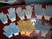 Станки нанесения ПВХ на рабочую перчатку и латекс для обливных перчато