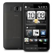 Продаю коммуникатор HTC HD2 + усиленный аккумулятор + кредл