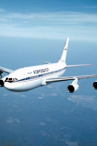 """Согласно данным международного издания Airline Business по итогам 2012 года компания  """"Аэрофлот """" вошла в пятерку самых..."""