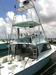 Аренда лучших яхт в Майами (США)