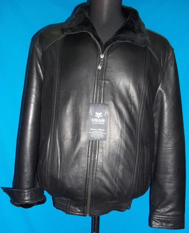 Купить Турецкую Кожаную Куртку Мужскую Цена