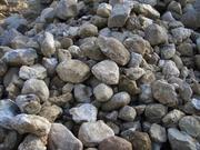 Бутовый камень,  бут,  скол