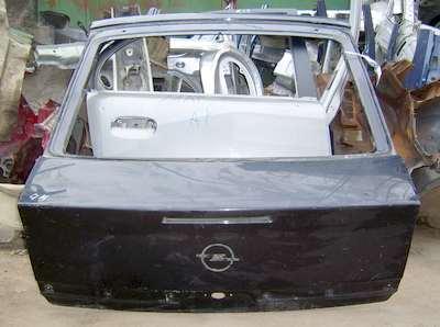 �������� Opel Vectra | ������, ������ ����� ������ ������