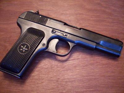 Видео по теме пистолет боевой продажа