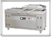 Вакуум-упаковочный аппарат Модель DZ-500-2SB