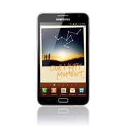 new Samsung GT-N7000 16GB Galaxy Note (Unlocked)