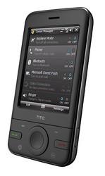 Телефон КПК (HTC P3470) с функциями РТТ и GPS.