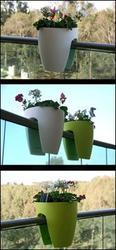 Вазоны,  акссесуары для сада и огорода