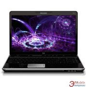 Стильный ноутбук HP Pavilion dv6-2150er