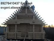 срубы домов и бань на заказ из мордовии(без посредников)