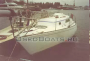 Яхта Картер 30 (Тасмания)