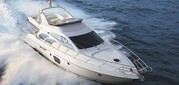 Продается прогулочная яхта Azimut-55,  2007 г. 930000$