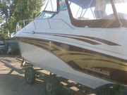 Яхта CrownLine 250