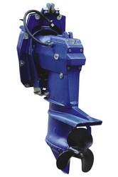 Продается Колонка поворотно-откидная «Мотор Сич КПО-60» от производи