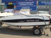 продаю нептун 450