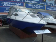 продаю катер Новая Ладога м