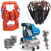 Промышленное технологическое оборудование  ведущих  производителей