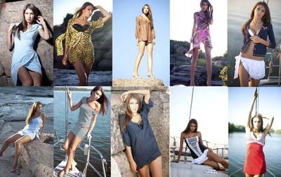 Магазин женской летней одежды с доставкой