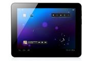 Android 4, 0 1, 6 GHz 9, 7-дюймовый IPS емкостный экран Tablet PC RK3066