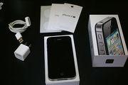 яблоко iphone 4S 32ГБ последняя модель