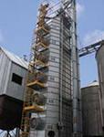 Колонковая зерносушилка VESTA