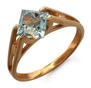 Оригинальное кольцо с топазом только для Принцесс.