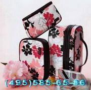 Кисти Мери Кей для макияжа,  косметички и сумка Мэри Кэй,  украшения