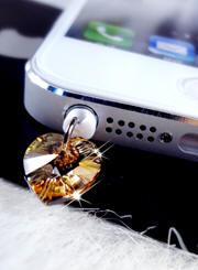 Украшения для мобильных телефонов