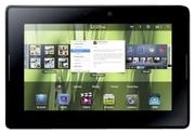Blackberry Playbook 32Gb - новый нераспакованный,  в наличии в Москве.
