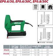 Электрический степлер,  EP0.6/30.