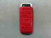 Чехлы из кожи для телефонов