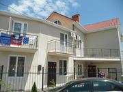 Отдых в Гостевом Доме в 250 метрах от Моря в Украине, в г.Ильичёвске