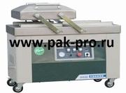 Вакуум-упаковочная машина DZ-510/2SА