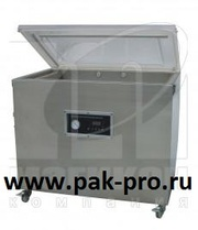 Вакуум-упаковочная машина DZ-800/2L