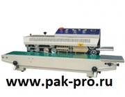 Конвейерный запайщик FRBM-810I (печать сухими чернилами)